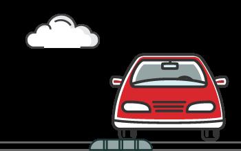 Arte de un vehículo para representar la categoría de Vehículos   Activos en Venta de Banco Atlántida